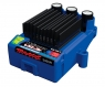 Stampede 4x4 VXL Brushless 1:10 RTR Fast Charger TSM Blue