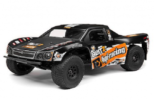 HPI Blitz Flux Brushless 2WD (Skorpion)