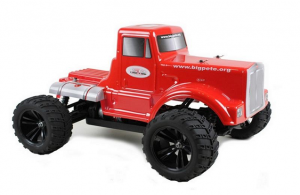 Himoto Road Warrior Brushless 4WD