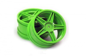 HSP Wheel Rim (Rear)