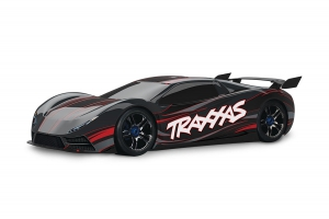 Traxxas XO-1 4WD Brushless TQi Bluetooth Module Fast Charger TSM