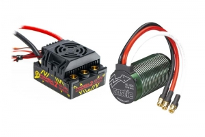 Castle Creations Mamba Monster 2/Neu-Castle 2650kV