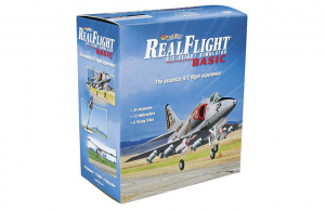 Great Planes Real Flight Basic Mode 2