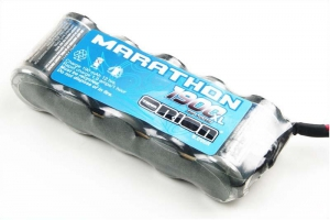 Team Orion Marathon XL NiMH 6,0В(5s) 1900mAh Soft Case Universal