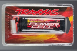 Traxxas Battery, Series 1 Power Cell, 1200mAh (Molex) (NiMH, 6-C flat, 7.2V, 2/3A) (requires #2921 charger,