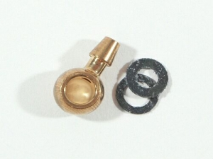 HPI Комплект Прокладок (21BB) FUEL LINE FITTING/WASHER SET