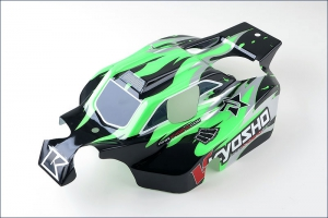 Kyosho Printed Body Set (INFERNO NEO 2.0 T2)