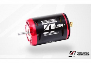 "SpeedPassion Competition ""Version 4.0 motor series"" - 4.5T"
