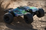 E-Revo VXL Brushless: 1:10 Scale 4WD Brushless Оранжевый