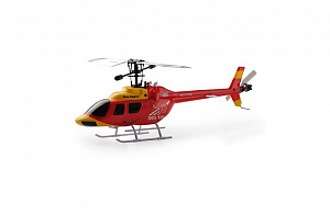 Nine Eagles Solo Pro 328A Bell 206