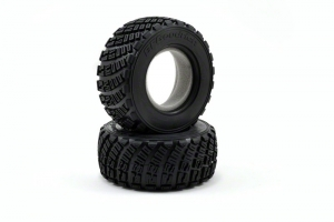 Tires, BFGoodrich Rally, gravel pattern (2): foam inserts (2)