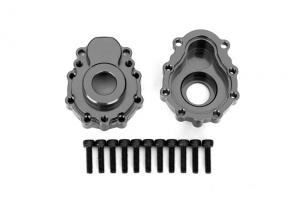 PORTAL HOUSINGS, OUTER, 6061-T6